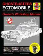 Ectomobile (Ghostbusters)