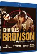 Charles Bronson: 4 Movie Collection , Charles Bronson