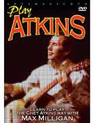Play Atkins , Max Milligan