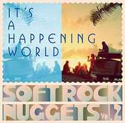 WARNER SOFT ROCK NUGGETS VOL 2 (IT'S A HAPPENING WORLD) [Import] , Various Artists