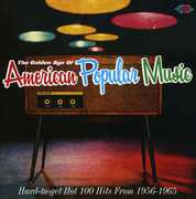 The Golden Age Of American Popular Music [Import]