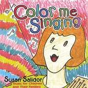 Color Me Singing