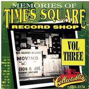 Times Square Records, Vol.3