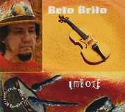 Imbole [Import] , Beto Brito