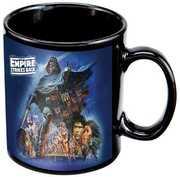 Star Wars Empire 12 Ounce Ceramic Mug