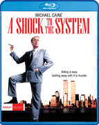 A Shock to the System , Michael Caine