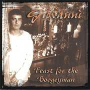 Feast for the Boogeyman