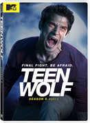 Teen Wolf: Season 6 Part 2 , Dylan O'Brien