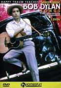 Happy Traum Teaches Seven Classic Bob Dylan Songs , Happy Traum