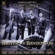 Masters of Bandoneon