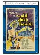 The Old Dark House , Tom Poston