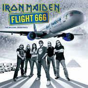 Flight 666 [Import]