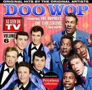 Doo Wop As Seen On Tv, Vol. 6