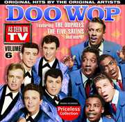 Doo Wop As Seen On Tv, Vol. 6