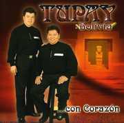 Tupay Con Corazon