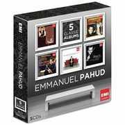 Emmanuel Pahud: 5 Classic Albums , Emmanuel Pahud