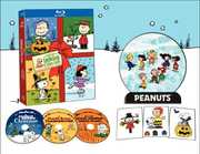 Peanuts Ultimate Holiday Collection , Todd Barbee