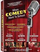 When Comedy Went to School , Sid Caesar