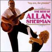 Best of , Allan Sherman