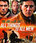 All Things to All Men , Toby Stephens