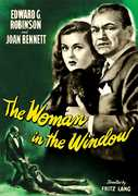 The Woman in the Window , Edward G. Robinson