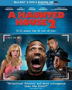 A Haunted House 2 , Jaime Pressly