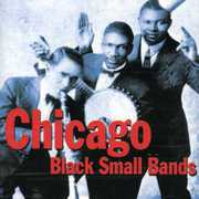 Chicago Black Small Bands