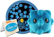 Common Cold: Rhinovirus (Giant Microbes)|