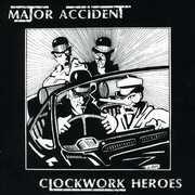 Clockwork Heroes