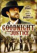 Goodnight for Justice , Luke Perry