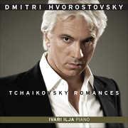 Tchaikovsky Romances , Dmitri Hvorostovsky