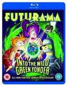 Futurama Into the [Import]