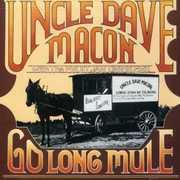 Go Long Mule