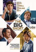 The Big Short , Christian Bale