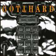 Dial Hard [Import]