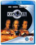 Con Air [Import] , Steve Buscemi
