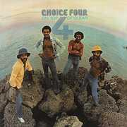 On Top Of Clear (bonus Tracks Edition) , Choice Four