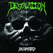 Decapitated , Desolation
