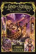 An Author's Odyssey (The Land of Stories)