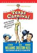Texas Carnival , Esther Williams