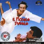 Il Piccolo Diavolo (The Little Devil) (Complete Original Motion Picture Soundtrack) [Import]