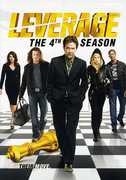 Leverage: Season 4 , Timothy Hutton