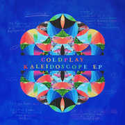 Kaleidoscope , Coldplay