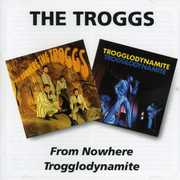 From Nowere /  Trogglodynamite [Import]