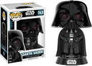 FUNKO POP! STAR WARS: Rogue One - Darth Vader
