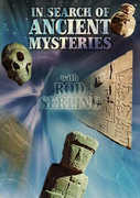 In Search of Ancient Mysteries: With Rod Serling , Rod Serling