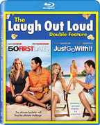 50 First Dates /  Just Go With It , Nicole Kidman