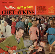 Chet Atkins  ?– Teen Scene , Chet Atkins