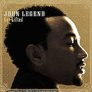 Get Lifted , John Legend