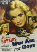 Men Are Not Gods , Miriam Hopkins